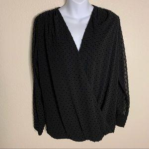 H&M MAMA nursing blouse size S